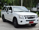 Isuzu D-Max 2.5 SPACE CAB (ปี 2009 ) SX Platinum Pickup MT