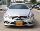 ขายรถ  Mercedes-Benz E250 CDI Sport ปี2010 รถเก๋ง 2 ประตู