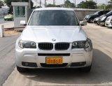ขายรถ  BMW X3 xDrive25 ปี2008 SUV