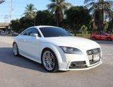Audi TTS ปี2011 MK2 (Minor แล้ว)