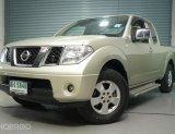 Nissan Frontier Navara 2.5 KING CAB LE Calibre ปี 2011