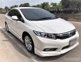 2013 Honda CIVIC 1.8 Modulo รถเก๋ง 4 ประตู