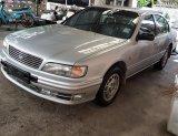 1997 Nissan CEFIRO 30GV รถเก๋ง 4 ประตู