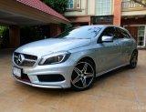 ออกรุก่อนปีใหม่จัดเลย ✨2014 Mercedes Benz A250 Sport AMG✨