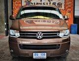 2010 Volkswagen Caravelle 2.0 TDi รถตู้/MPV