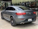 Mercedes-Benz GLC250 Coupe AMG ปี 2018