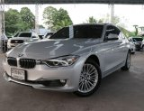 2015 BMW 320I LUXURY A/T