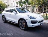 Porsche cayenne (s)4.8 v8 ปี 2013