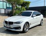 BMW 320D GT 2014