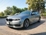 BMW 520D M SPORT ปี 2018