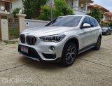 BMW X1 1.8i 2017 สีขาว