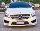 ขาย Benz CLA 250 AMG Dynamic ปี 2016 สีขาว‼️