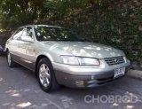 ขายรถ 2000 Toyota CAMRY 2.2 SEG รถเก๋ง 4 ประตู