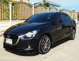 2015 Mazda 2 1.3 High Plus รถเก๋ง 4 ประตู