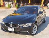 BMW 320d Sport (f30) ปี 2013