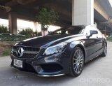 ขายรถ 2015 Mercedes-Benz CLS250 CDI AMG Shooting Brake รถเก๋ง 4 ประตู