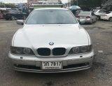 ขาย BMW 523i ( E39 ) Executive ปี 2001 (เจ้าของขายเอง)