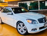 2009 Mercedes-Benz C200 AV Top