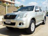 2014 Toyota Hilux Vigo 3.0 G VN Turbo 4x4 รถกระบะ