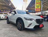 CX-3 2.0 SP SUV AT ปี 2016