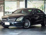 2014 Mercedes-Benz CLS250 CDI AMG Facelift sedan