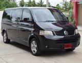 Volkswagen Caravelle 2.5 (ปี 2008) Highline Van AT