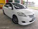 Toyota VIOS 1.5 J รถเก๋ง 4 ประตู ปี 2010