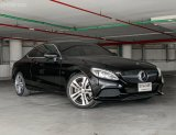 Mercedes Benz C 250 Coupe Edition 1