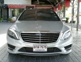BENZ S500e AMG PACKAGE 2016