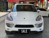 Porsche Cayenne 3.0 Diesel 2015