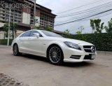 CLS 350 CDI AMG ปี 2012