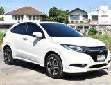 Honda HR-V 1.8 EL Top Sunroof ปี2017