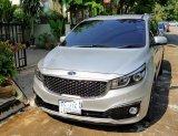 2015 Kia Grand Carnival 2.2 EX รถตู้/MPV
