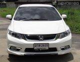 Honda Civic FB 1.8 E Modulo ปี2014