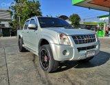 ออกรถ 3,000 ISUZU DMAX HI-LANDER DOUBLE 3.0 VGS.GOLD SERIES  ปี 2007 4x4  เกียร์ AUTO