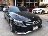 Mercedes benz c300 blutec ปี16
