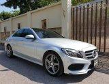 2014 Mercedes-Benz C300 AMG  Dynamic รถเก๋ง 4 ประตู