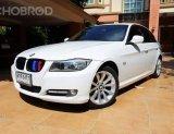 2011 BMW 320d LUXURY รถเก๋ง 4 ประตู