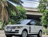 2013 Land Rover Range Rover 3.0 AUTOBIOGRAPHY LWB Hybrid 4WD SUV