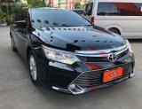 Toyota Camry 2.0G Sedan AT 2015