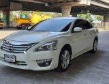 2014 Nissan TEANA 2.0 200 XL Navigator