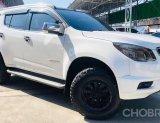 2013 Chevrolet Trailblazer 2.5 LTZ 4WD SUV