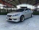 2013 Honda ACCORD 2.0 EL i-VTEC รถเก๋ง 4 ประตู