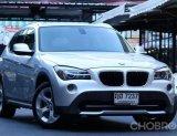 BMW X1 sDrive18i ปี2012