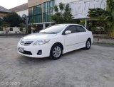 ขายรถ TOYOTA COROLLA ALTIS 1.6E CNG ปี 2012