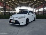 ขายรถ TOYOTA VIOS 1.5 E  ปี 2014
