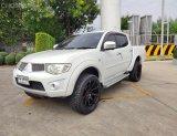 (ฆฆ 9446) MITSUBISHI TRITON DOUBLE CAB 2.4 GLS PLUS เกียร์ธรรมดา ปี 2011