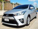 2016 Toyota YARIS 1.2 J รถเก๋ง 5 ประตู