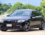 2012 BMW 528i M Sport รถเก๋ง 4 ประตู