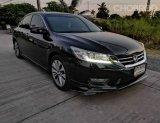 2013 Honda ACCORD 2.4 EL รถเก๋ง 4 ประตู